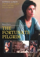 The Fortunate Pilgrim movie poster (1988) picture MOV_e04af468