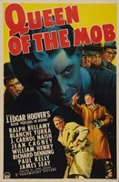 Queen of the Mob movie poster (1940) picture MOV_e04f53e3