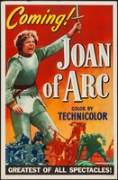 Joan of Arc movie poster (1948) picture MOV_e050752a