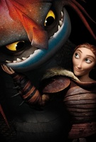 How to Train Your Dragon 2 movie poster (2014) picture MOV_e051e3fb