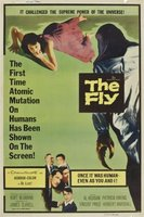 The Fly movie poster (1958) picture MOV_e056ef8b