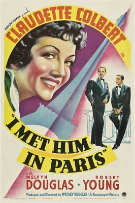 I Met Him in Paris movie poster (1937) poster MOV_e05ae7fd