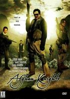 Afghan Knights movie poster (2006) picture MOV_e05e5776