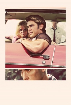 The Paperboy movie poster (2012) poster MOV_e05f5ae4