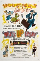 What's Up Front! movie poster (1964) picture MOV_e06572cf