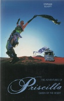 The Adventures of Priscilla, Queen of the Desert movie poster (1994) picture MOV_e066a415