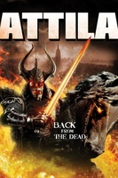 Attila movie poster (2013) picture MOV_e068ffe3