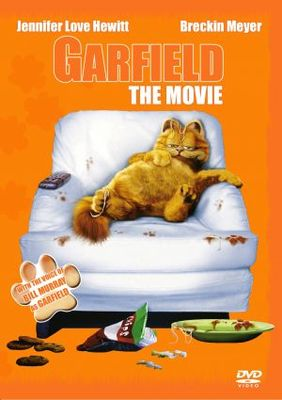 Garfield Movie Poster 2004 Poster Buy Garfield Movie Poster 2004 Posters At Iceposter Com Mov E069d784