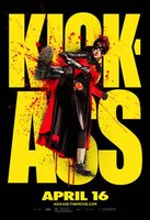 Kick-Ass movie poster (2010) picture MOV_e06a5ae6