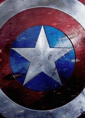 Captain America: The First Avenger movie poster (2011) poster MOV_e071c7e2