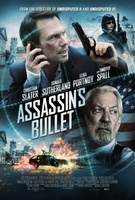 Assassin's Bullet movie poster (2012) picture MOV_e0785b25
