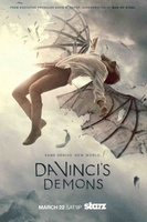Da Vinci's Demons movie poster (2013) picture MOV_e083b93a