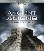 Ancient Aliens movie poster (2009) picture MOV_e08406b7