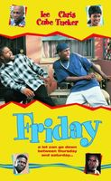 Friday movie poster (1995) picture MOV_d233411d
