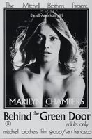Behind the Green Door movie poster (1972) picture MOV_e08d7718