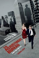 The Adjustment Bureau movie poster (2010) picture MOV_e08e5f23