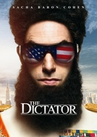 The Dictator movie poster (2012) picture MOV_e09669c6