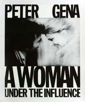 A Woman Under the Influence movie poster (1974) picture MOV_e09abf6f