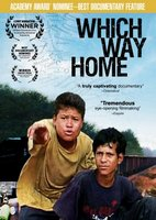 Which Way Home movie poster (2009) picture MOV_e0a3d7f2