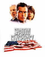 Shadow Conspiracy movie poster (1997) picture MOV_e0a44ddf