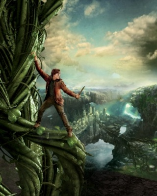 Jack the Giant Slayer movie poster (2013) poster MOV_e0a7475e
