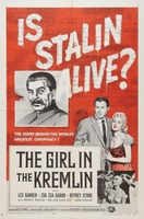 The Girl in the Kremlin movie poster (1957) picture MOV_e0a7ec7d