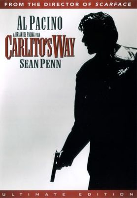 Carlito's Way movie poster (1993) poster MOV_e0a9144b