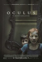 Oculus movie poster (2014) picture MOV_e0adfcd6