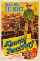 Kansas Territory movie poster (1952) picture MOV_e0b0a73c