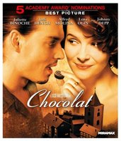 Chocolat movie poster (2000) picture MOV_804414fa