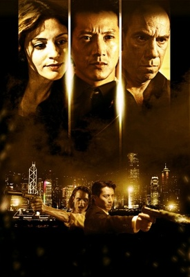 Four Assassins movie poster (2012) poster MOV_e0b339ba