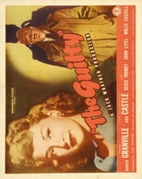 The Guilty movie poster (1947) picture MOV_e0b76edb