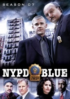 NYPD Blue movie poster (1993) picture MOV_e0c0e5dc