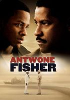 Antwone Fisher movie poster (2002) picture MOV_e0c1b0a4