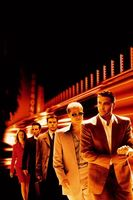 Ocean's Eleven movie poster (2001) picture MOV_e0c2d5c1