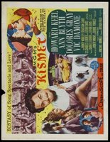Kismet movie poster (1955) picture MOV_e0c3c85d