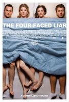 The Four-Faced Liar movie poster (2010) picture MOV_e0c41796