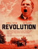 Revolution movie poster (2012) picture MOV_e0c4fb20