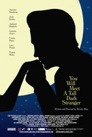You Will Meet a Tall Dark Stranger movie poster (2010) picture MOV_e0c6915c