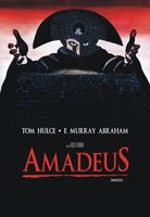 Amadeus movie poster (1984) picture MOV_94f4b603