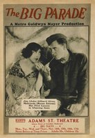 The Big Parade movie poster (1925) picture MOV_e0cb3e3e