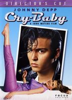 Cry-Baby movie poster (1990) picture MOV_e0cbed8e