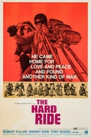 The Hard Ride movie poster (1971) picture MOV_e0cf1a75