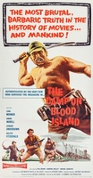The Camp on Blood Island movie poster (1958) picture MOV_e0d0d2cf