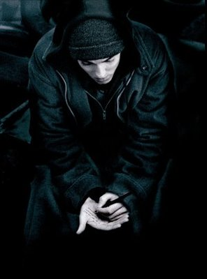 8 Mile movie poster (2002) poster MOV_e0d2d575