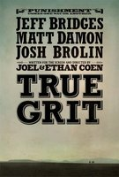 True Grit movie poster (2010) picture MOV_e0d32248