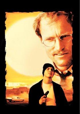 The Sunchaser movie poster (1996) poster MOV_e0d3b585