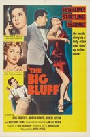 The Big Bluff movie poster (1955) picture MOV_e0d3c2c0