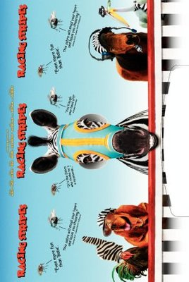 Racing Stripes movie poster (2005) poster MOV_e0d578c6