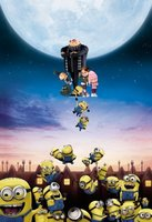 Despicable Me movie poster (2010) picture MOV_e0df3a32